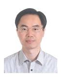 新北市立圖書館 館長  王錦華